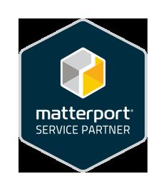 Matterport Service Partner